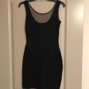Young Machines dress